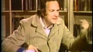 Ричард Фейнман. Посмотри на Мир с другой стороны (4/4)