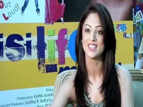 Sandeepa Dhar Speaks About 'Isi Life Mein'