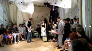 Children Choir covers Atmosphere Joy Division