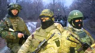 Нас весна не там зустріла Ukrainian military song- Spring didn't meet us in the right way