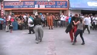 Pachuco dance 720x480 79mb