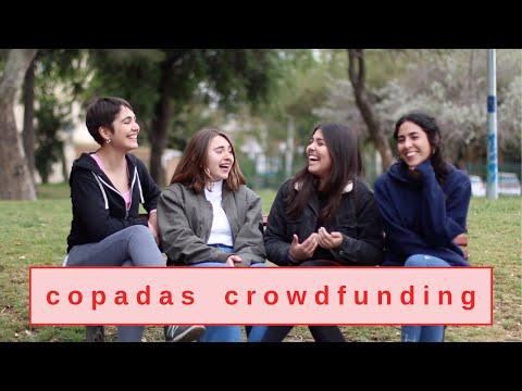 Copadas: de podcast estudiantil a medio feminista