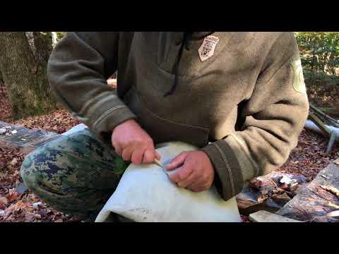 Maine Primitive Skills School Survival, Bushcraft, and Rewilding ...