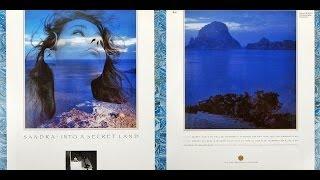 SANDRA - [1988] - Into A Secret Land