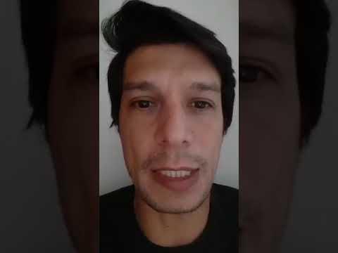 Dr Celso Baldan – Assessor Jurídico do Sindilojas Fortaleza, esclarecendo sobre reabertura do comércio (Retomada da atividades)