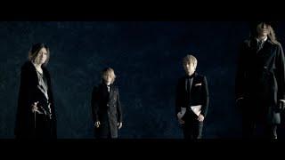 GLAY「DIAMONDSKIN」ミュージックビデオ