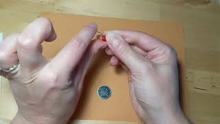 Make a Paper Circuit w/ SWE Boston