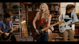 <b>Aly Michalka</b>  I Want You To Want Me