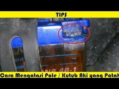 Tips Mengakali Dudukan Aki Megapro Dengan Biaya 7500 Rupiah