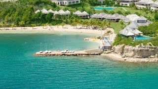 preview picture of video 'Nonsuch Bay Resort - ANTIGUA pure and simple'