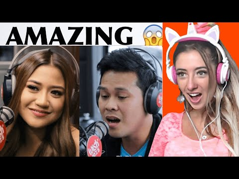 Download Top 10 Viral Filipino Singers Reaction Video 3GP Mp4 FLV HD