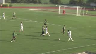 Giornata 5 : Highlights Castelfidardo-Castelnuovo Vomano 1-0