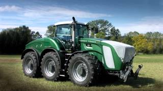 Top 10 tractor brands in the world