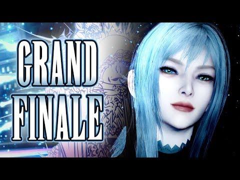 Final Fantasy XV Receives New Ending Via Dawn of the Future