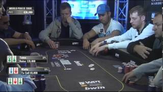 Bwin.es WPT National Marbella 2013 - Live Streaming 1