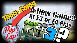 Will A New Plants vs Zombies GAME Come To E3 or EA Play?