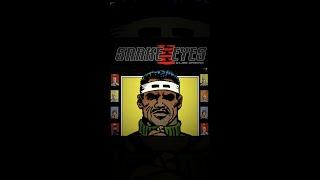 Snake Eyes - Blind Master Comic Book Piece