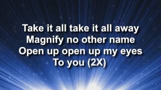Magnify - We Are Messengers Lyrics