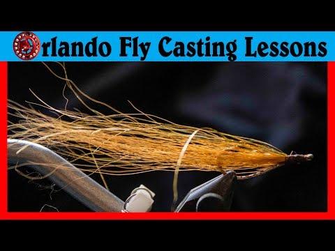 Saltwater Bendback Fly