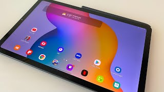 Samsung Galaxy Tab S6 Lite Testbericht Die Warheit