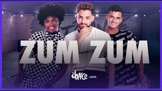 Zum Zum - Daddy Yankee, Arcangel, Rkm & Ken-y  Fitdance Life Coreografía