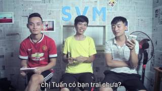Trả lời câu hỏi, thắc mắc của các bạn khán giả về SVM TV