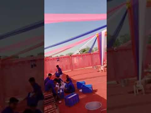 Shree bala ji tent house gopichand delu girgichiya wale mo.7410878834