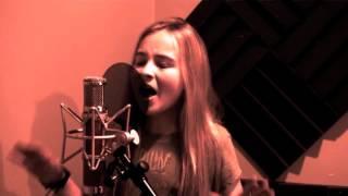 Adele  Set Fire To The Rain  cover by Sabrina