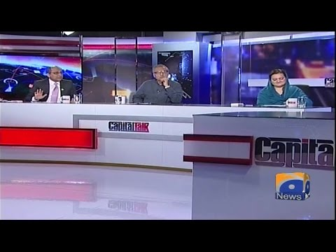 Capital Talk - 19 April 2017
