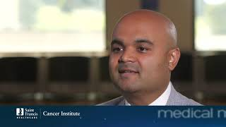 Medical Minute: Accessible Cancer Care with Dr. Patel