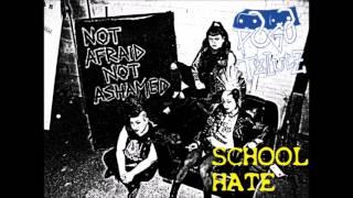 POGO TZLUTZ - school hate