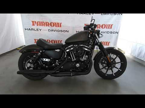 2021 Harley-Davidson Iron 883 XL 883N