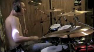 Drum Cover Blunt Force Trauma