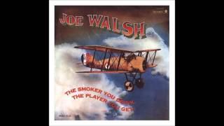 Joe Walsh - Midnight Moodies/Happy Ways