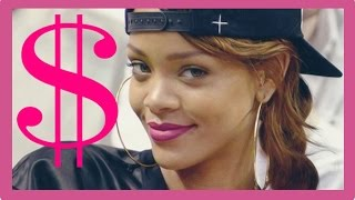 Rihanna Net Worth 2016 House and Luxury Cars