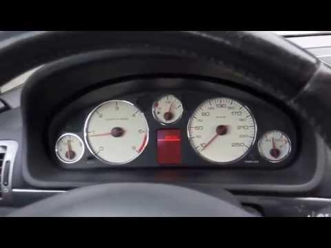 Audi 100 с4 2.6 Benzin der Motor
