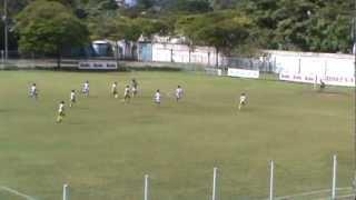 Gol Cristian