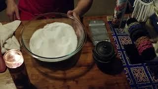 Blessed Salt