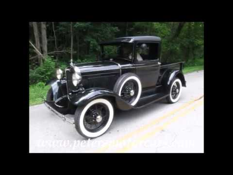 1931 Ford Model A (CC-1359298) for sale in Norwalk, Ohio