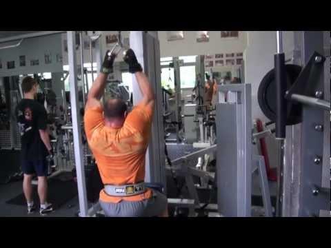 Odzysk białka mięśniowe po treningu