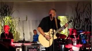 Rainhard Fendrich - Weus'd a Herz hast wie a Bergwerk (Live @ A1 Beach Grand Slam 2011)