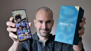 Oppo Reno4 Pro 5G - Unboxing & Full Tour