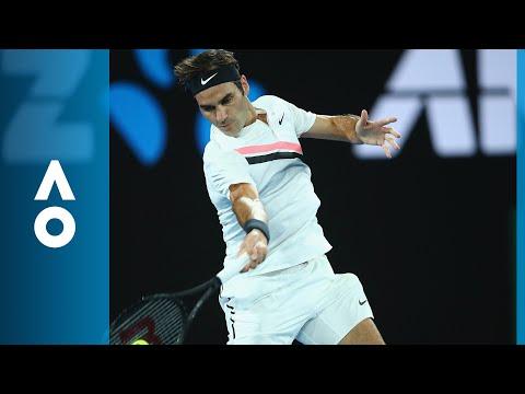 Week 1 highlights | Australian Open 2018