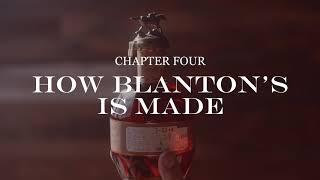 Blanton's Kentucky Bourbon Single Barrels