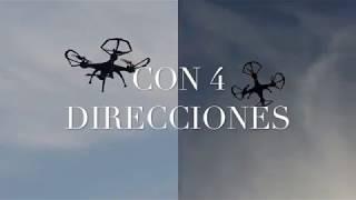 Los 5 MEJORES DRONES de AMAZON 2020