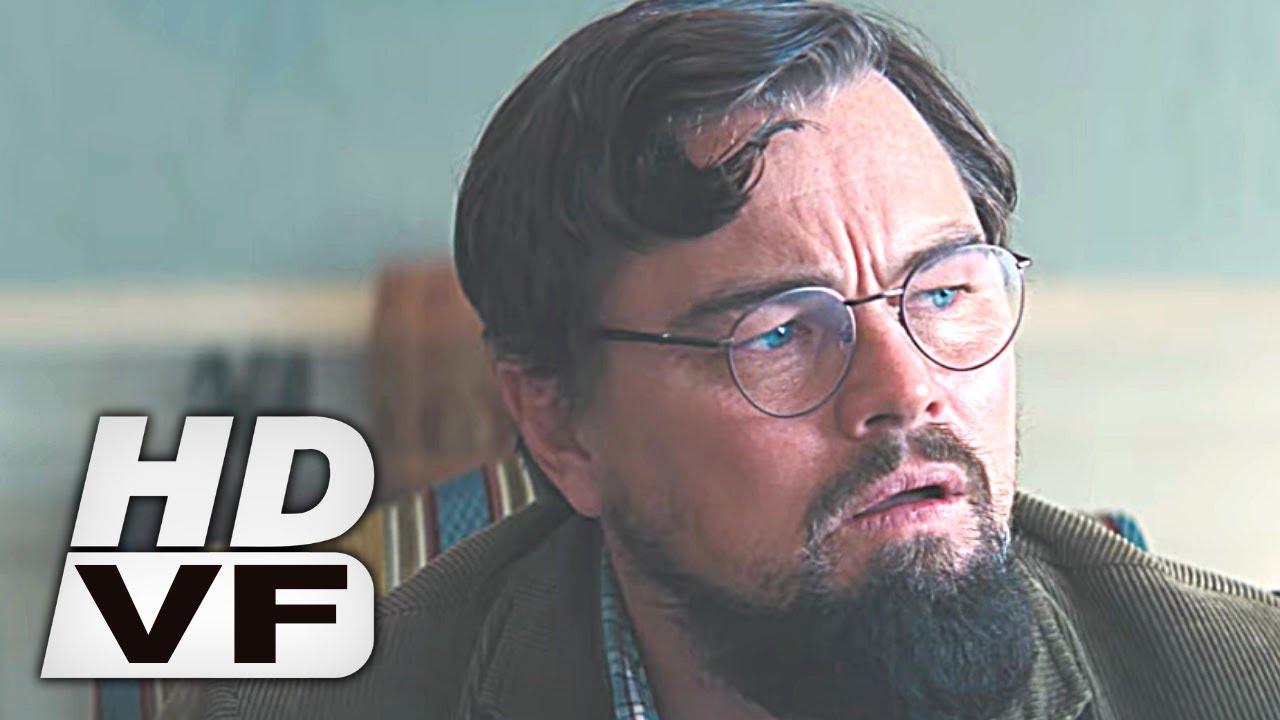 DON'T LOOK UP : DÉNI COSMIQUE Bande Annonce VF (Netflix, 2021) Leonardo DiCaprio, Meryl Streep