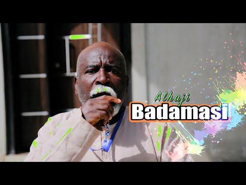 Gidan Badamasi (Making2019)