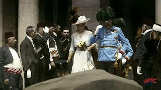 Assassination of Archduke Franz Ferdinand of Austria - Aftermath
