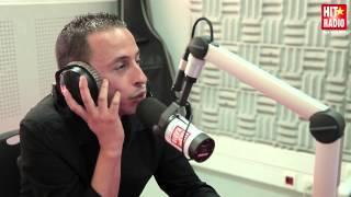 HATIM LE PSYCHO-SEXOLOGUE DANS LE MORNING DE MOMO SUR HIT RADIO - 14/11/13