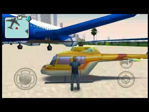 Download Gangstar Miami Vindication Android Gameplay How To Get A Helicopter HD Mp4 3GP Video and MP3